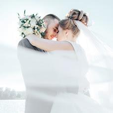 Wedding photographer Misha Dyavolyuk (miscaaa15091994). Photo of 14.08.2018