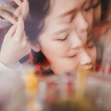 Wedding photographer Chen Xu (henryxu). Photo of 12.02.2018