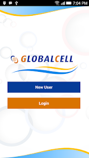 Globalcell- screenshot thumbnail