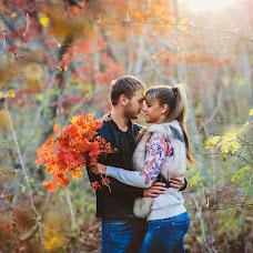 Wedding photographer Olesya Lavrova (kicune). Photo of 26.02.2014