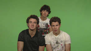 Jonas Brothers and Usher thumbnail