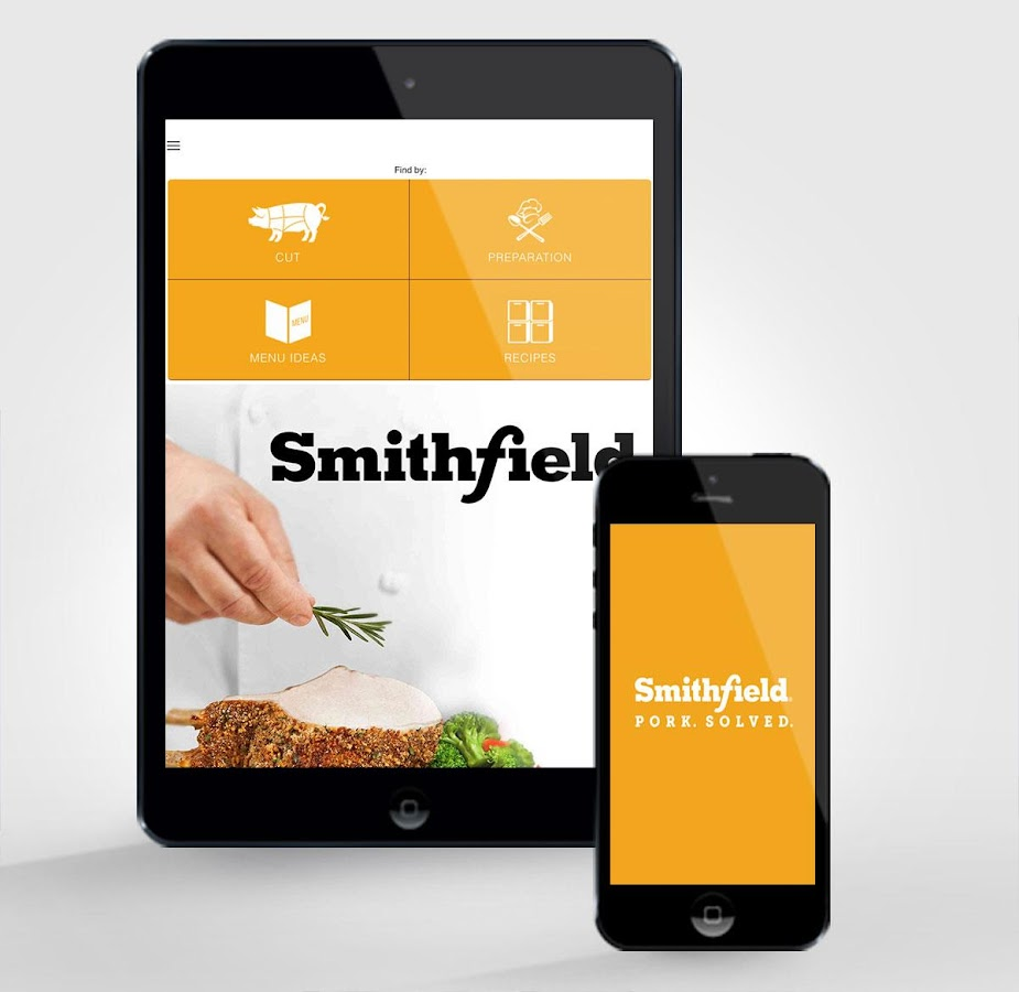 Smithfield PORK.SOLVED.- screenshot