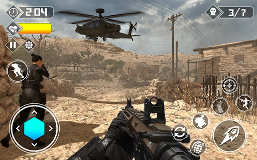 Combat Strike CS ud83dudd2b Counter Terrorist Attack FPSud83dudca3  screenshots EasyGameCheats.pro 1