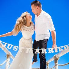 Wedding photographer Tatyana Borisenko (Borysenko). Photo of 15.03.2017