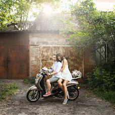 Wedding photographer Yuliya Volkogonova (volkogonova). Photo of 22.07.2016