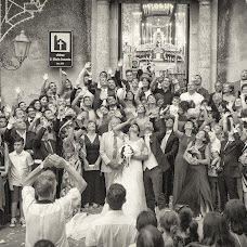 Wedding photographer Gianluca Aloi (GianlucaAloi). Photo of 28.11.2016