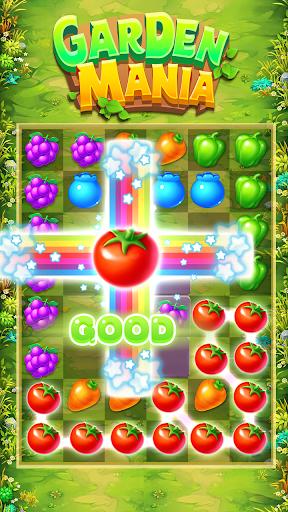 Fruit Crush - Funny Garden 1.0.5 screenshots 1
