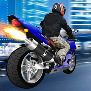 Moto Bike Racing for PC and MAC