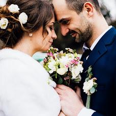 Wedding photographer Yuliya Velichko (Julija). Photo of 13.03.2016
