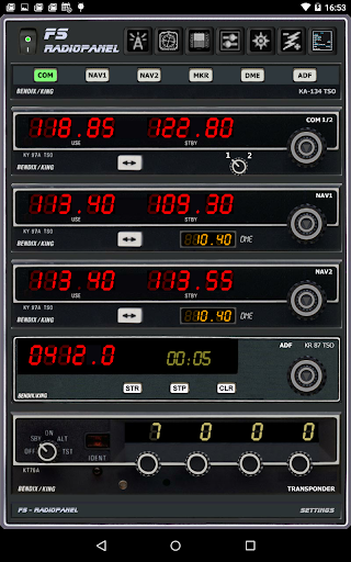 FsRadioPanel modavailable screenshots 17