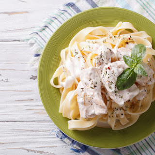 Cottage Cheese Pasta Sauce Recipes.