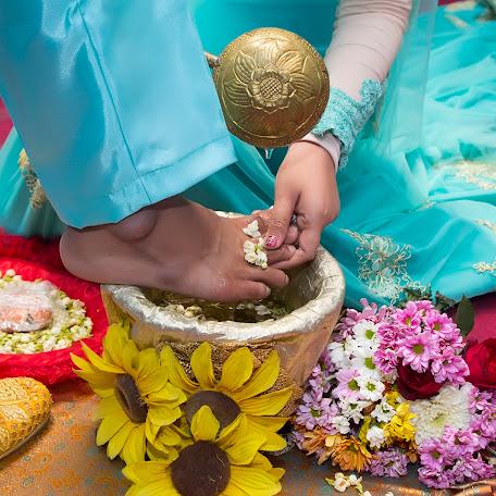 Wedding photographer Arie Dapurfoto (arieardiyansyah). Photo of 11.10.2017