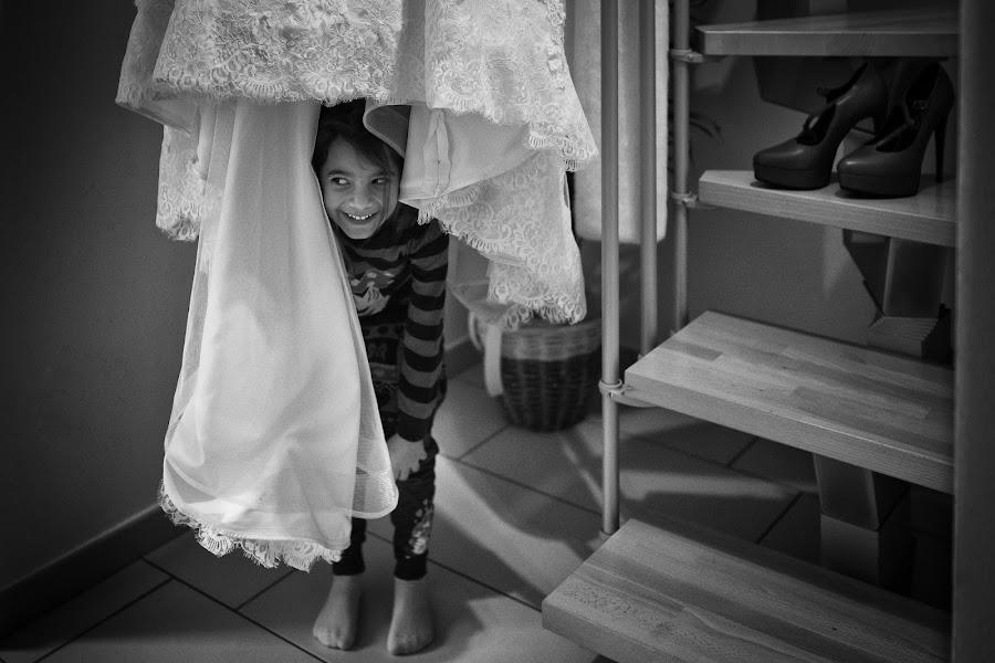 Wedding photographer Barbara Fabbri (fabbri). Photo of 02.01.2018