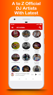 DJ Songs Mp3 Player – Download & Listening Free App Download For Android 6