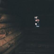 Wedding photographer Arseniy Zaletov (digitalrave). Photo of 24.11.2014