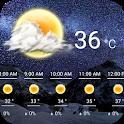 Live Weather Forecast, Weather Updates icon