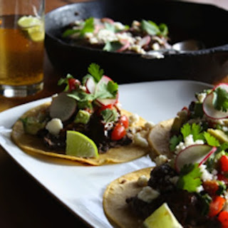 Bunches & Bunches Ltd. - RED Chicken Tacos