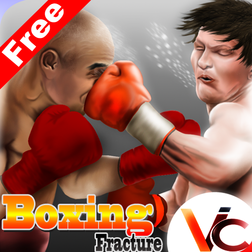 3D boxing game (game)