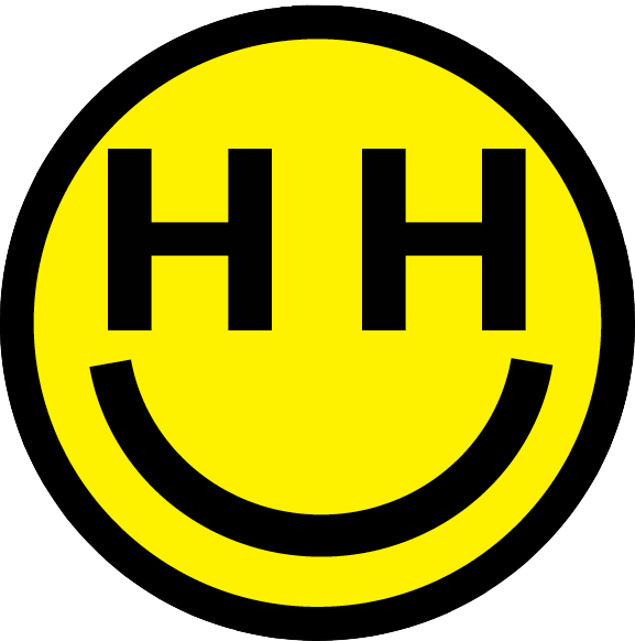 Happy Hippie Foundation logo