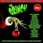 The Grinch - The Completely Unseasonal Playlist