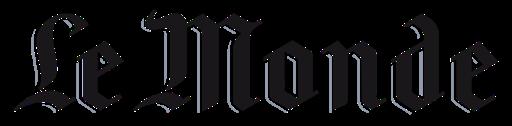 Groupe Le Monde logo