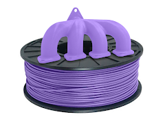 CLEARANCE - Grape PRO Series ABS Filament - 2.85mm (1kg)