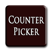 Counter Picker for Dota 2
