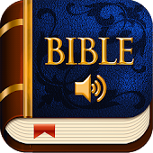 Bible Audio Français