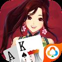Chin 21 Poker - Free BlackJack icon