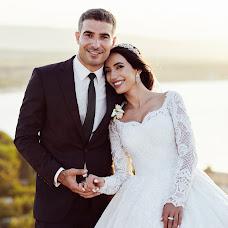 Wedding photographer Zaur Yusupov (Zaur). Photo of 24.03.2018