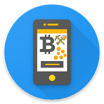 Bitcoin Mobile Miner - Simple Android Mining 1.1