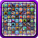 Free Cool Games icon