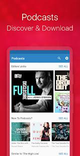 App Heart Radio App APK for Windows Phone