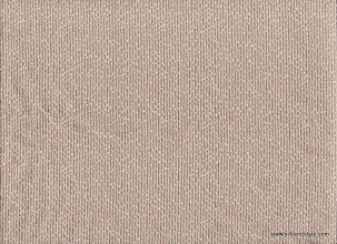 Photo: 08 Nirvana - Taupe   100% Silk Jacquard