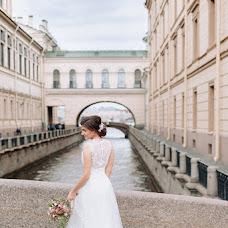 Wedding photographer Kseniya Lopyreva (kslopyreva). Photo of 16.08.2018