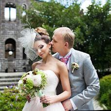 Wedding photographer Evgeniya Bulgakova (evgenijabu). Photo of 05.10.2015