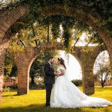 Wedding photographer Carlos Curiel (curiel). Photo of 07.10.2017