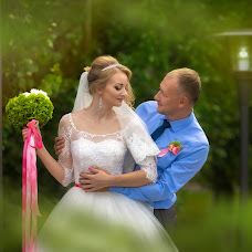 Wedding photographer Andrey Pachevskiy (pachevskiy). Photo of 06.08.2015
