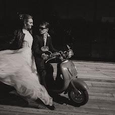 Wedding photographer Artem Kovalskiy (Kovalskiy). Photo of 22.11.2017