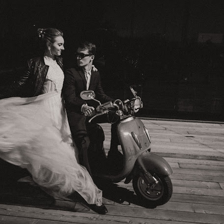 Wedding photographer Artem Kovalskiy (Kovalskiy). Photo of 22.11.2017