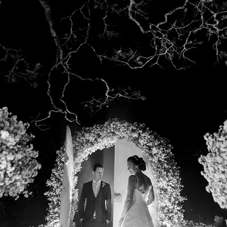 Wedding photographer Salatiel Cordeiro (salacordeiro). Photo of 03.01.2018
