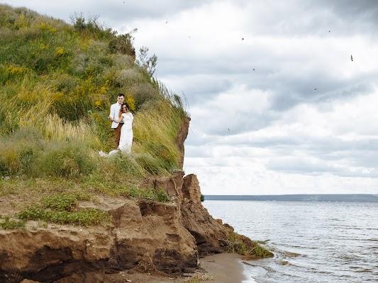 Wedding photographer Anna Guseva (AnnaGuseva). Photo of 31.07.2017