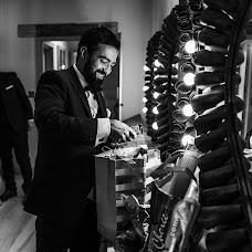 Wedding photographer Darren Gair (darrengair). Photo of 02.10.2017