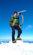 Photo: Na vrhu Vrtače