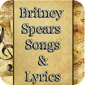 Britney Spears Songs&Lyrics icon