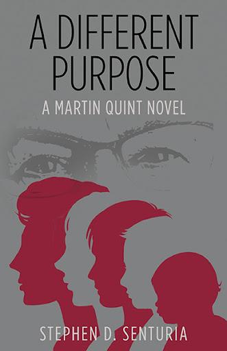 A Different Purpose cover