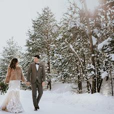 Wedding photographer Melinda Havasi (havasi). Photo of 25.04.2018