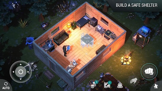 Last Day on Earth: Survival Mod (v1.16.4) Menu Hack APK Download 3