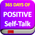 365 Days of Positive Self-Talk icon
