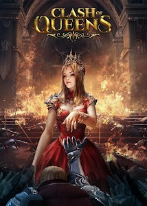 Clash of Queens v1.6.8